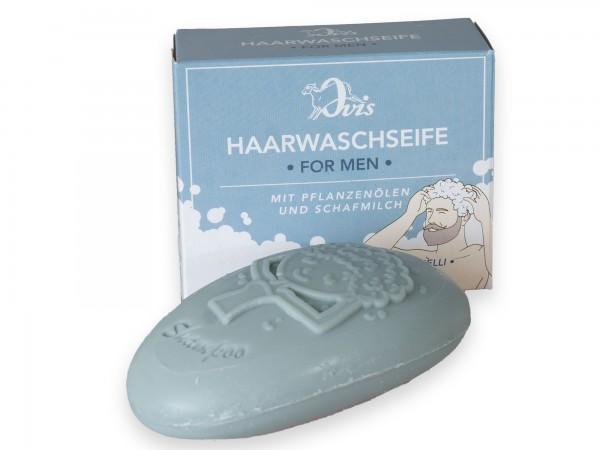 Ovis Haarwaschseife für Männer