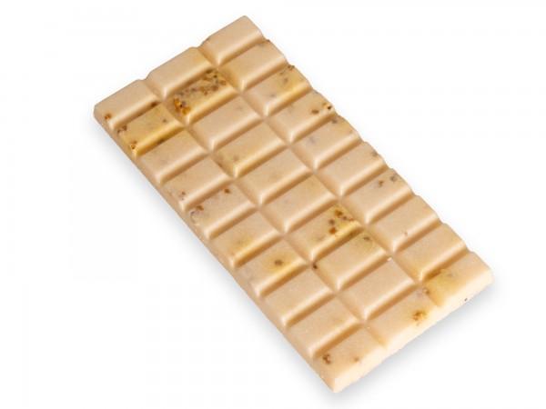 Ovis Badeschokolade Honig 110g