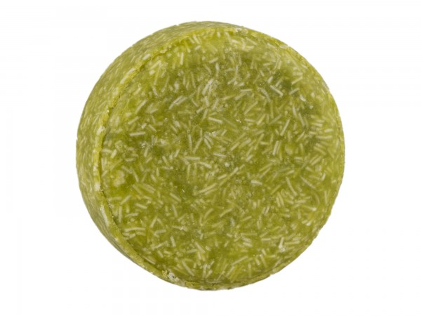 Shampooseife Lemongras