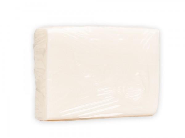 Haslinger Haarseife & mehr mit Schafmilch und Lanolin 100g