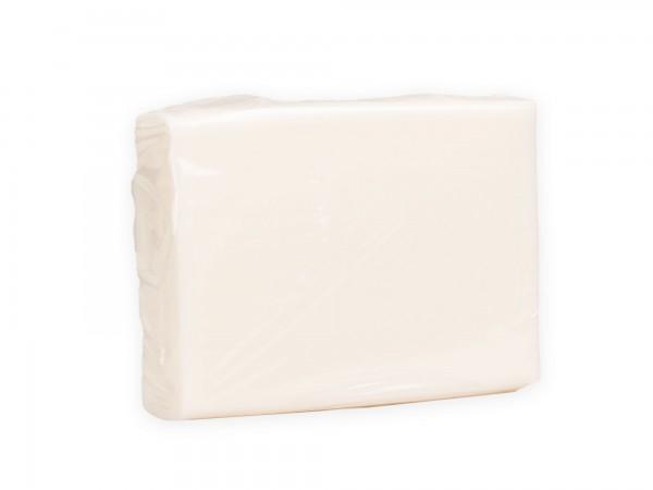 Haslinger Haarseife & mehr mit Milch und Honig 100g
