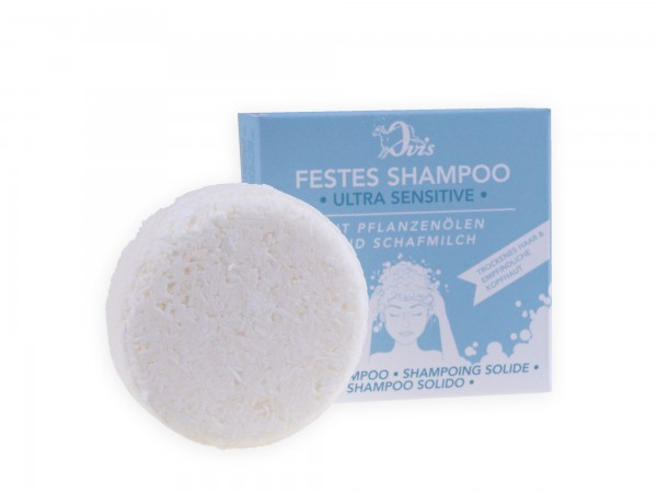 Ovis Festes Shampoo Ultra Sensitive