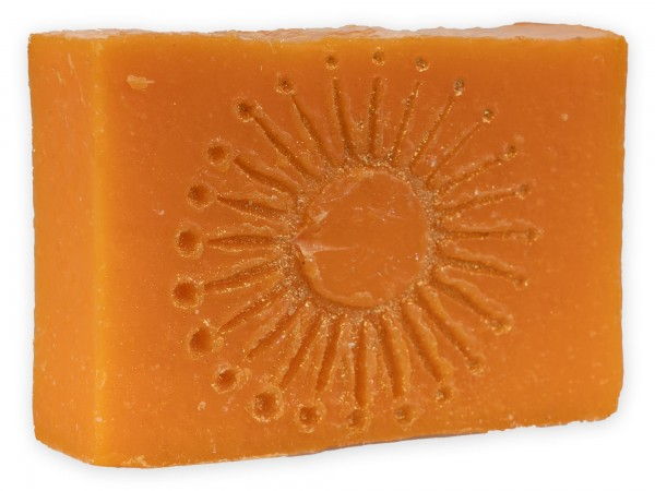 Orangentraum